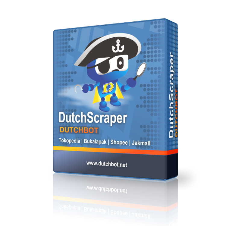 software dropship dutchbot box