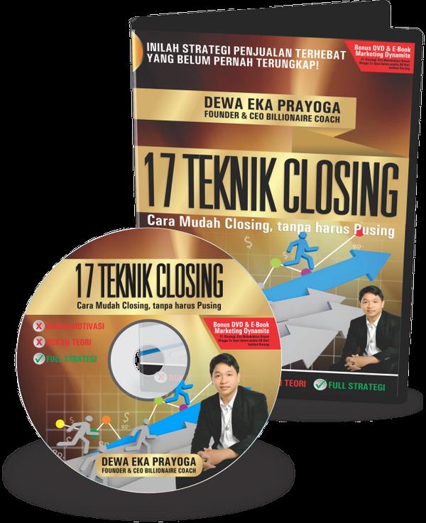 17TeknikClosing