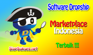 software dropship marketplace indonesia