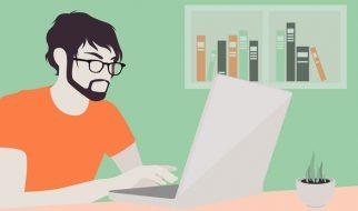 kerja online