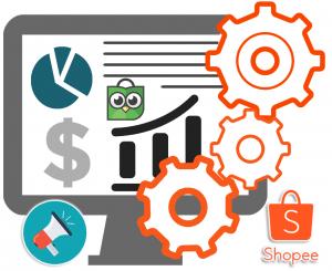 Cara jualan di tokopedia : software_otomatis_membantu_pekerjaan_kita