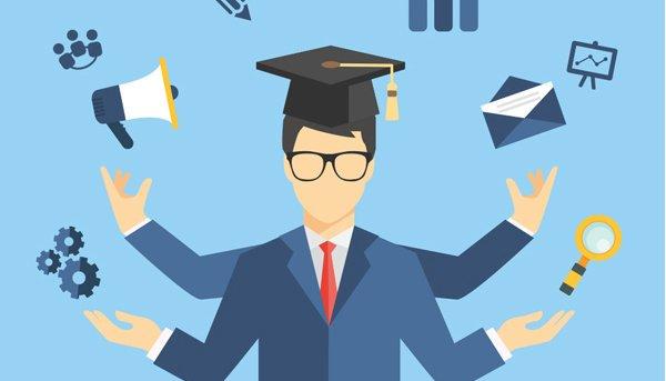 Potensi Bisnis Untuk Mahasiswa