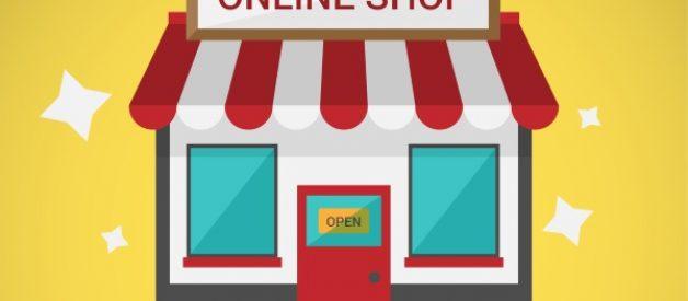 Peluang Usaha Baru Online dengan jualan online shop