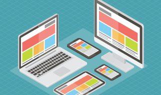 cara dapat uang dari internet dengan jasa web desainer