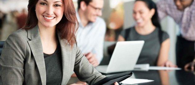 10 Bisnis Untuk Wanita Karir karyawan