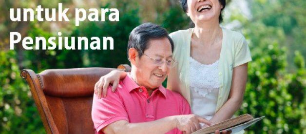 10 Insiprasi Usaha yang Cocok Untuk Pensiunan