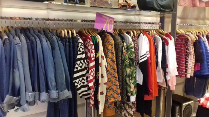Jual fashion usaha yang cocok untuk wanita karir
