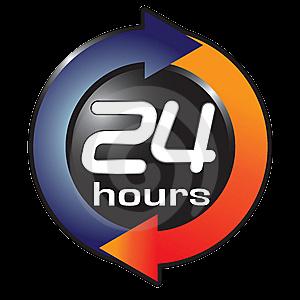 software cek stok berjalan 24 jam nonstop