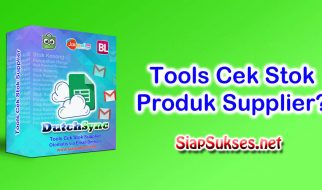 cek stok produk supplier header