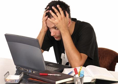 stress tidak tau stok produk supplier